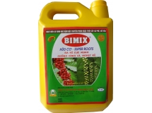 Bimix Super Roots